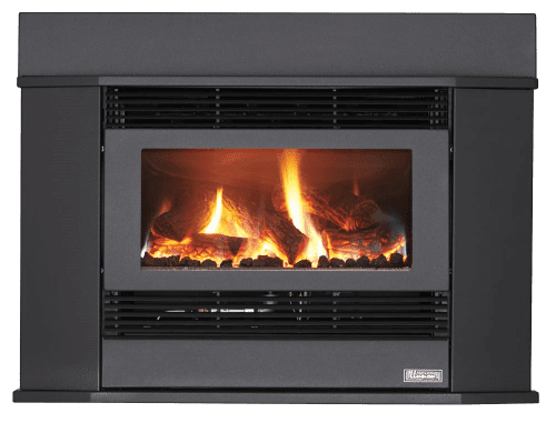 Esprit gas log fires