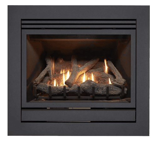 Matrix GFX-L Gas Log Fire