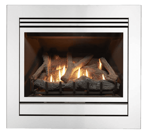 Matrix GFX-M Gas Log Fire