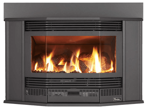 Millenium gas log fires